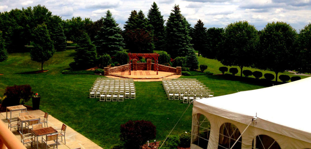 ann arbor wedding venue and resort