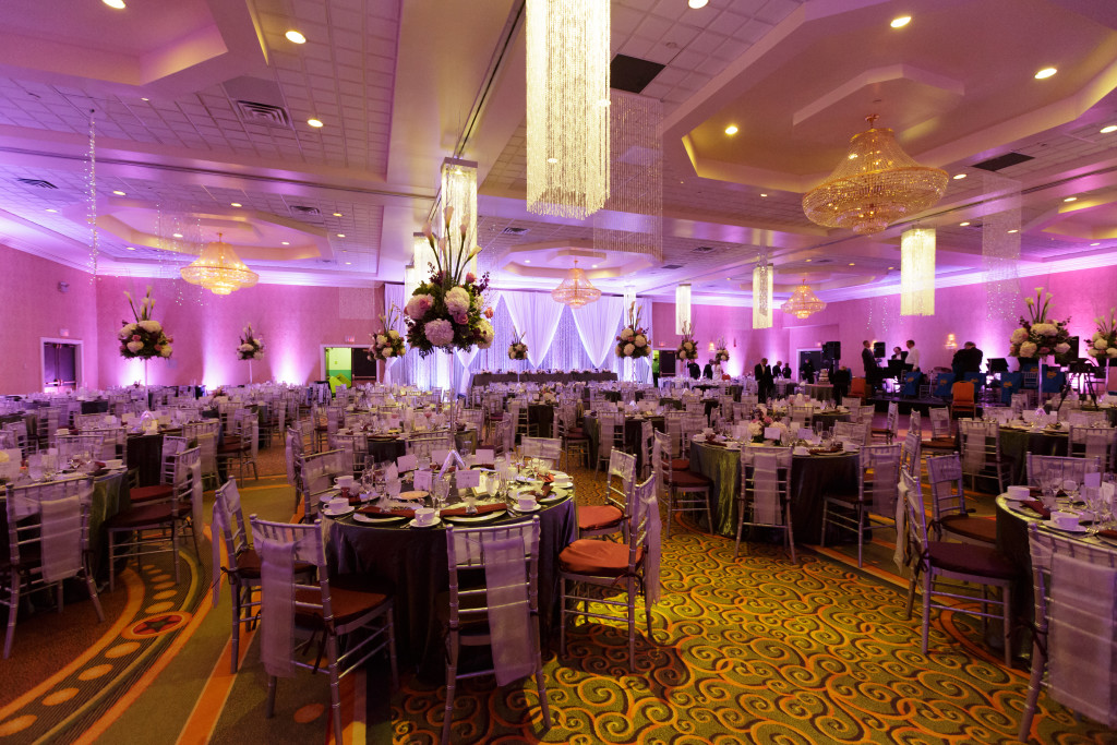 Ann Arbor Wedding Venue