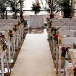 Eagle Crest Winter wedding 2015