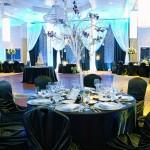 Eagle Crest ballroom elegant event
