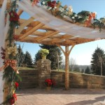 Eagle Crest outdoor wedding venue