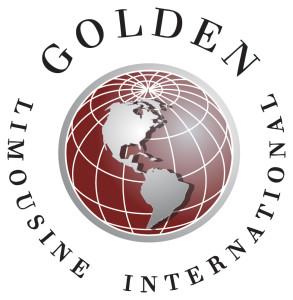 Golden Limousine International logo
