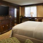 Ann Arbor Suite room