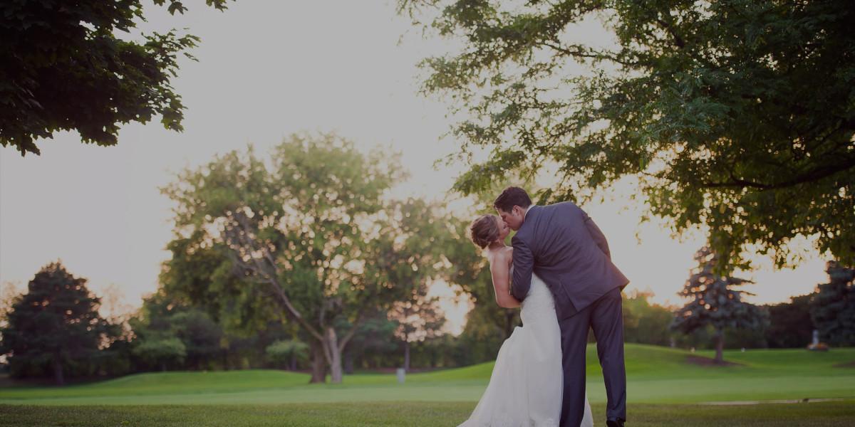 ann arbor elegant outdoor wedding venue