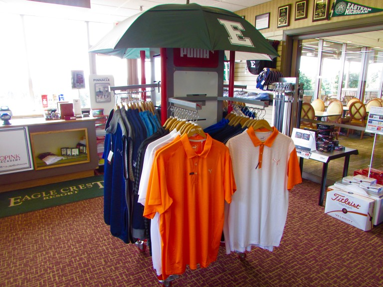 Eagle Crest Golf Shop