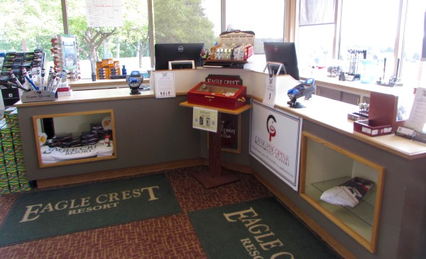 Eagle Crest Resort Pro Shop