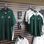 Eastern Michigan men's apparel Eagle Crest golf shop
