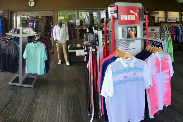 Golf Shop Eagle Crest Golf Resort