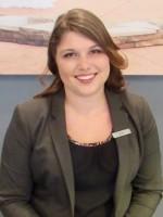 Leah Rickelman, Eagle Crest Catering