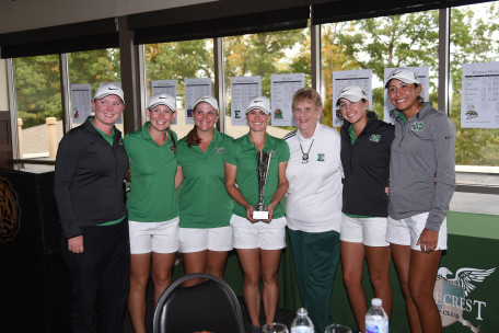 Shirley Spork Invitational winners Marshall University